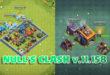 Скачать сервер Nulls Clash 11.158