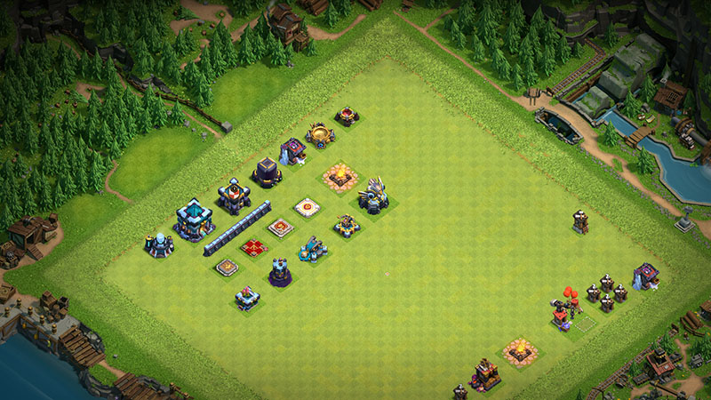 Nulls Clash 13.369